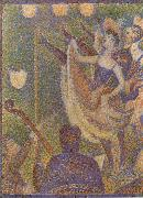 Georges Seurat Dancers on stage china oil painting reproduction